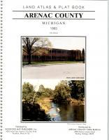 Title Page, Arenac County 1993